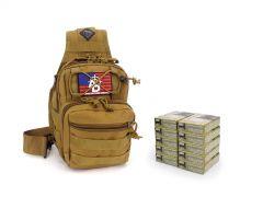 RTAC 5.56 Tactical Sling Pack - Federal XM855FL