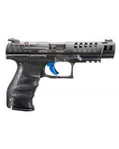 Walther PPQ Classic Q5 Match 9MM 15 rd