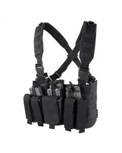 Condor Recon Chest Rig - Black