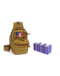 RTAC .223 Rem Tactical Sling Pack - American Eagle AE223J