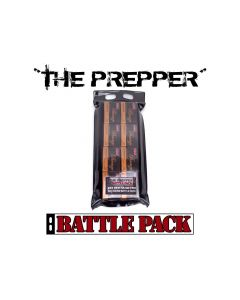 "PMC .223 Rem 55 Gr FMJ ""The Prepper"" Battle Pack"