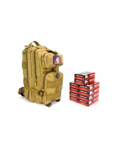 RTAC .40 S&W Assault Backpack - American Eagle AE40R1