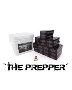 "Speer Gold Dot .45 ACP 230 Gr HP ""The Prepper"""