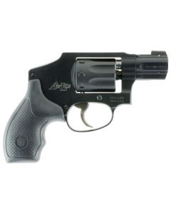 "Smith & Wesson 43 Classic 22 LR 1.875"" 8 Black"