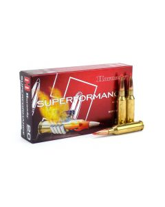 Hornady Superformance 6.5 Creedmoor 129 Grain SST