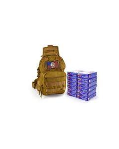 Ammunition Depot 5.56 Tactical Sling Pack - 240 Round (Federal)
