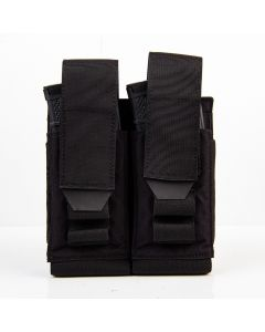 AR500 Multi-Caliber Rifle Magazine Pouch (MCRMP) - Black