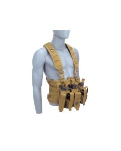 Rattlesnake Tactical (RTAC) Chest Rig