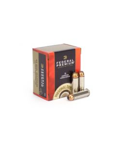 Federal Hydra-Shock .44 Mag 240 Gr  JHP (Box)