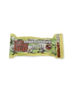 NEW MILLENNIUM ENERGY BAR VANILLA