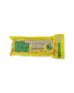 NEW MILLENNIUM ENERGY BAR LEMON