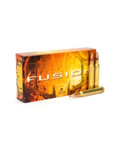 Federal Fusion .300 Win Mag 150 Gr BT SP Box