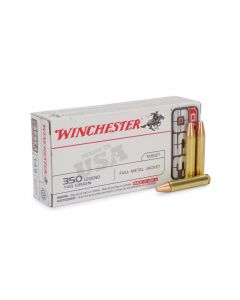 Winchester 350 Legend 145 Gr FMJ (Box)