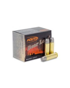 HSM Bear Load 454 Casull 325 Gr WFN (Box)