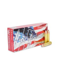 Hornady American Whitetail 450 Bushmaster 245 Gr InterLock (Box)