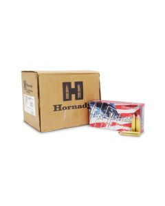Hornady American Whitetail 450 Bushmaster 245 Gr InterLock (Case)