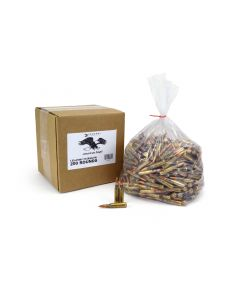 Federal Lake City 7.62x51 175 Grain M118 Long Range OTM