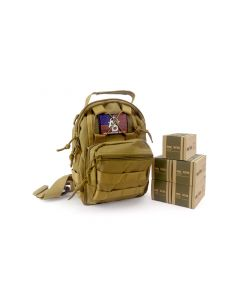 Ammunition Depot .223 Rem Tactical Sling Pack - 250 Round