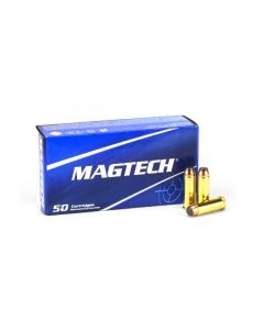 Magtech .44 Mag 240 Grain SP