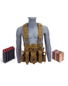 RTAC .223 Tactical Ready Rig