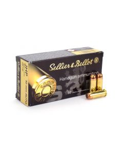 Sellier & Bellot 10mm 180 Gr JHP