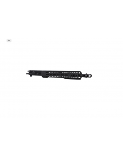 ".50 Beowulf (12.7x42) Complete Upper 16"" - Radical Firearms"