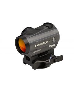 Sig Sauer Romeo 4H 1x20 Circle Dot Reticle Red Dot Sight