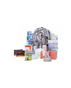 Wise Foods/Ammunition Depot 5 Day Survival Backpack w/ .223 Rem