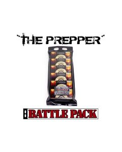 "Federal LE Tactical TRU .223 Rem 55 Grain SP ""The Prepper"" Battle Pack"