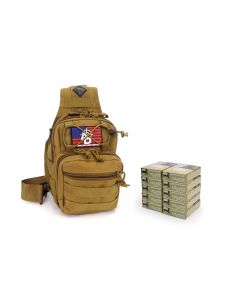 RTAC 5.56 Tactical Sling Pack - Federal XM855FL