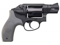 "Smith & Wesson M&P 38 Bodyguard Crimson Trace 38 S&W Spl +P 5 Round 1.88"" Black /Gray"
