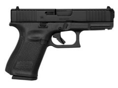 "Glock G19 Gen5 9mm 4.02"" 15+1 Black"