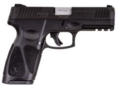 "Taurus G3 9mm 4"" 15+1 & 17+1 Black"