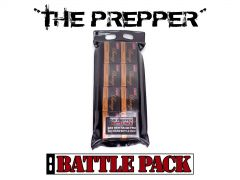 "PMC .223 Rem 55 Grain FMJ ""The Prepper"" Battle Pack"