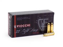 Fiocchi .32 S&W Long 97 Grain FMJ