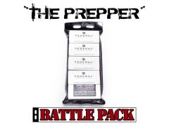 "Federal Hi-Shok 40 S&W 180 Grain JHP The Prepper"" Battle Pack"""