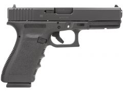 "Glock G20 Short Frame 10mm Double 4.6"" 15+1 Black"