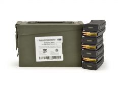 210 Round Battlepack PMC 223 Remington in PMAGs