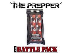 "Federal American Eagle 223 Remington 55 Grain FMJ The Prepper"" Battle Pack"""