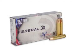 Federal Non-Typical 350 Legend 180 Gr SP (Box)