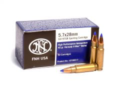 FNH USA 5.7x28mm 40 Grain V-MAX