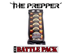 "Federal LE Tactical TRU 223 Remington 55 Grain SP The Prepper"" Battle Pack"""