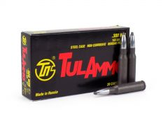 TulAmmo .308 Win 165 Grain SP