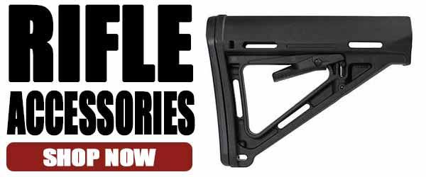 AR15 Rifle Accessories